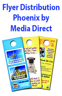 Flyer Distribution Phoenix